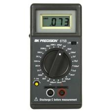 875B / LCR-meter / handheld
