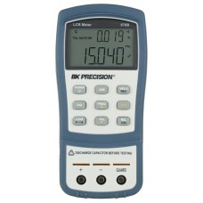 878B / LCR-meter / handheld / measures Q and D factor