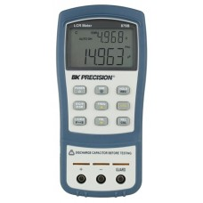 879B / LCR-meter / handheld / measures Q and D factor