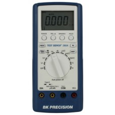 390A / Digital Multimeter / Autoranging / handheld / 4000 counts / CAT.III-1000V