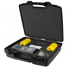 Surface resistance meter kit, maxi