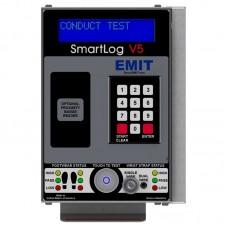 SmartLog V5 ESD-teststation with automatic datalogging