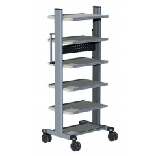 K7-1G zVB1 Shelving Cart