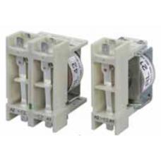 94-2X High voltage relais | DPDT