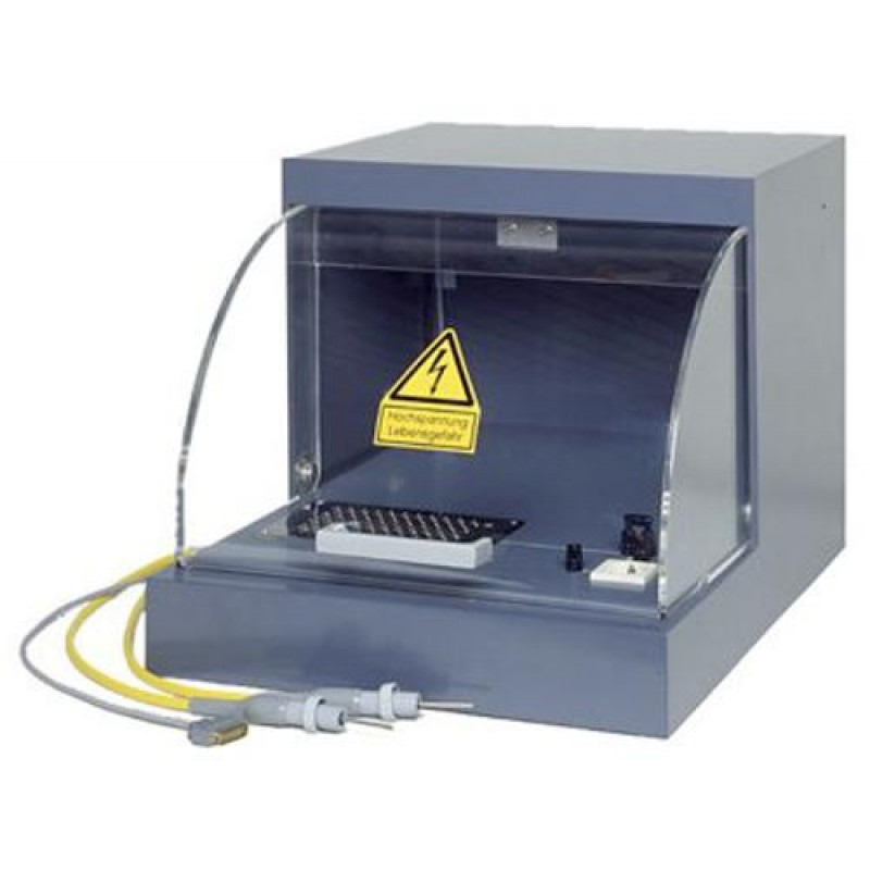 Safety measures for HiPot testing