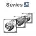 Series M   multi pin high voltage connectors
