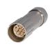 Series MCS | multi pin high voltage connectors