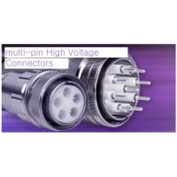 Series M | multi pin high voltage connectors