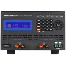 9173 Programmable DC-power supply | 200W | 2ch