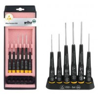 272K6 | Screwdriver set | precision | 6 pcs | ESD-safe.