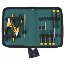 Set electronics tools | 9 pcs.