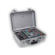 MI3394   CE MultiTester   THE general purpose Machine and Swtichboard Tester