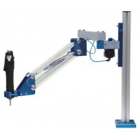 ERGO-25 | Pneumatic parallel torque arm | till 25Nm | 2kg.