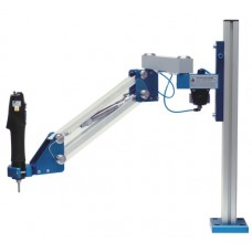 ERGO-25 | Pneumatic parallel torque arm | till 25Nm | 2kg.