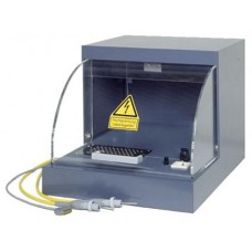 94-3A High voltage test cage