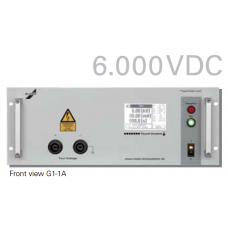 G1-1A High voltage tester | 6kV DC | 30VA