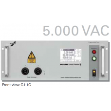 G1-1G High voltage tester | 5kV AC | 500VA