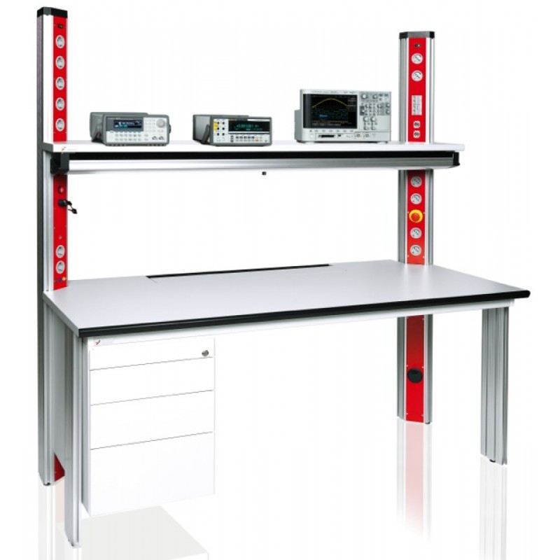 Primus One - the new standard for worktables!