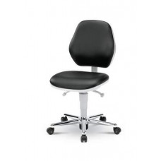 9140 Cleanroom Basic 2 / workchair for cleanrooms
