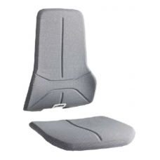 9588E Upholstery for Neon workchair in PUR integral foam