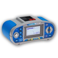 MI3108ST | EurotestPV | the photovoltaic & electrical installation tester. (Standard set)