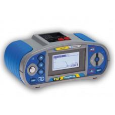 MI3109PS | EurotestPV | Lite the photovoltaic installation tester. (Pro set)