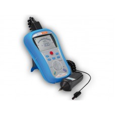 MI3121 SmarTec insulation resistance meter   megger