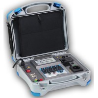MI3321 | MultiServicerXA | THE portable Machine tester for the EN60204 and PAT testing.