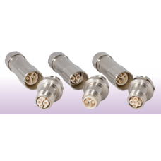 Series MCS | multi pin high voltage connectors