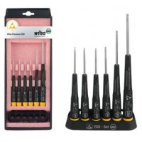 278K6 | Screwdriver set | precision Torx | 6 pcs | ESD-safe.